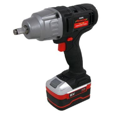 "1/2"" Drive Cordless Impact Wrench 18v Li-Ion Neilsen CT3995"
